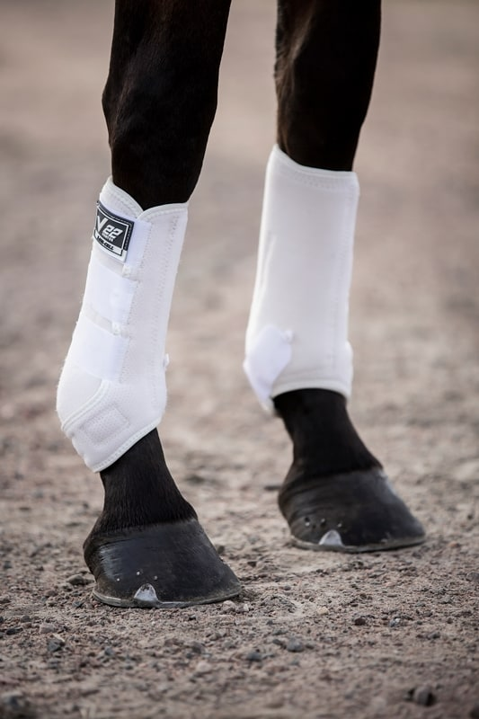 Dressage boots from Lami Cell Hogsta Ridsport