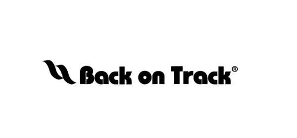 Back On Track - logo